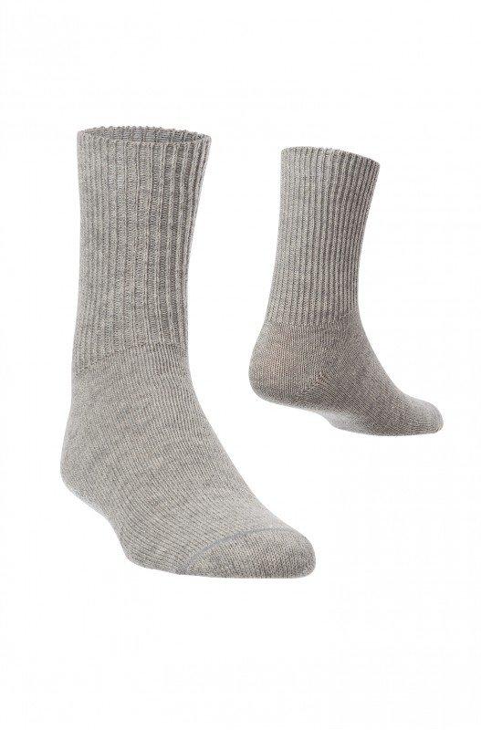 Kinder Alpaka-Socken (Baby Alpakawolle)