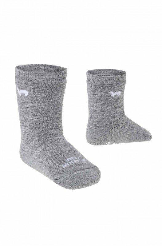 Baby und Kinder Alpaka-Socken ABS