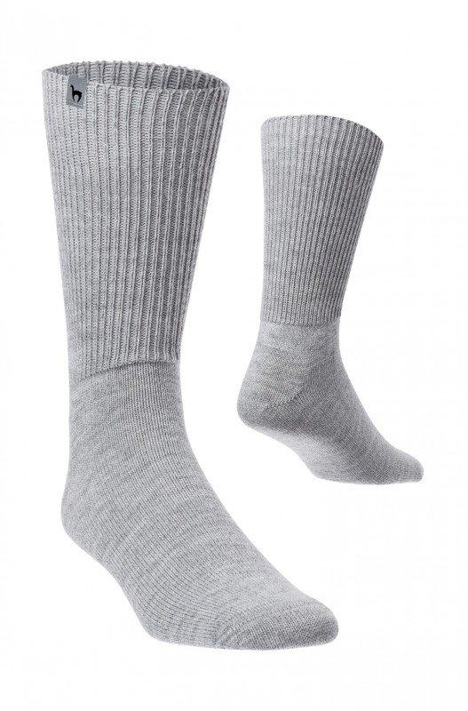Alpaka Soft-Socken - verschiedene Farben