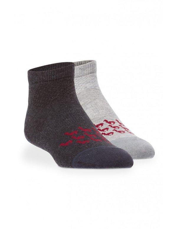 Alpaka Premium Sneaker-Socken